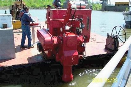 Marine Propulsion Outboard Drives Ferry Boat Propulsion